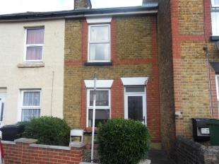 2 Bedrooms House for sale in Brunswick Street, Maidstone, Kent