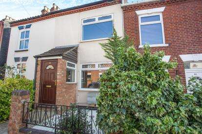 3 Bedrooms Terraced House for sale in Thorpe Hamlet, Norwich, Norfolk