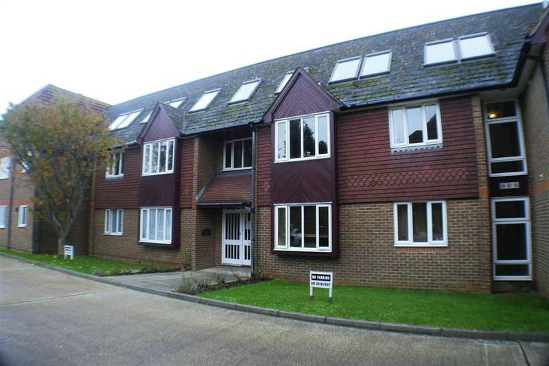 1 Bedroom Apartment Flat for sale in Windlesham Court, Littlehampton