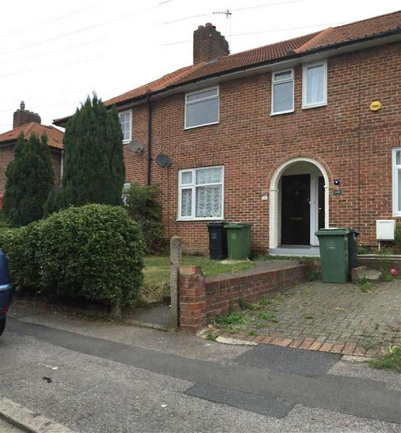 2 Bedrooms Property for sale in Keedonwood Road