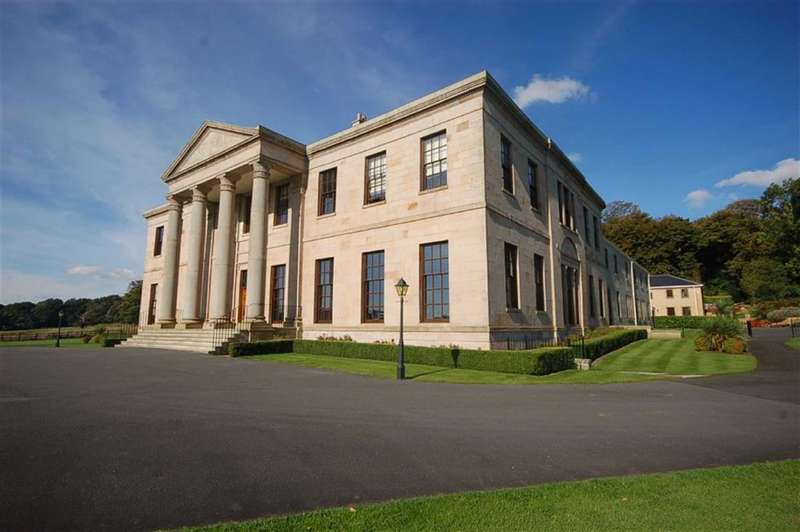Property for sale in Woodfold Hall, Mellor, Blackburn