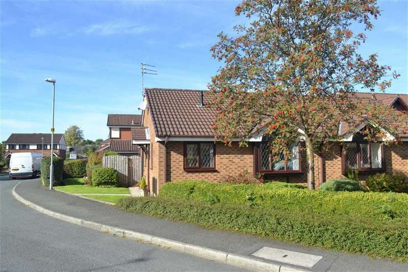 2 Bedrooms Property for sale in The Ladysmith, Ashton-under-lyne, Lancashire, OL6
