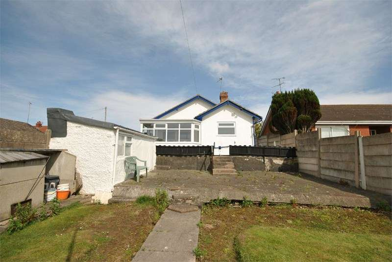 3 Bedrooms Detached Bungalow for sale in Meadowbrook Road Moreton Wirral