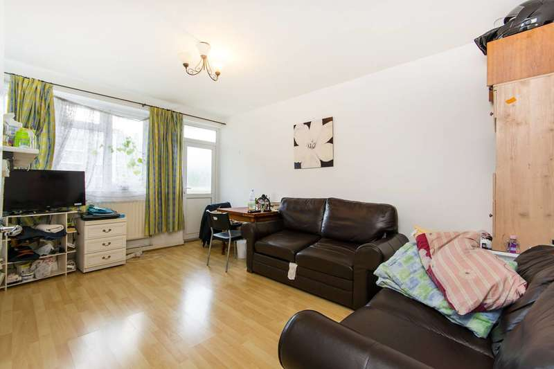 1 Bedroom Flat for sale in Vauxhall, Vauxhall, SW8