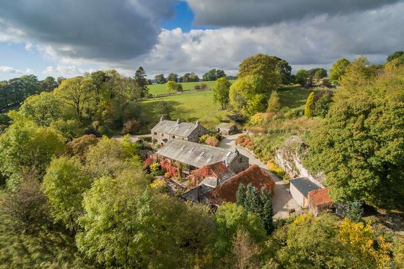 14 Bedrooms Detached House for sale in Fawcett Mill Fields, Gaisgill, Lune Valley
