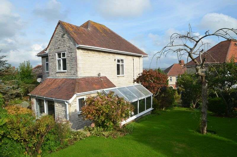 3 Bedrooms Detached House for sale in Fair Close, Weymouth