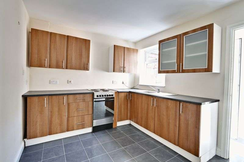 2 Bedrooms Terraced House for sale in Beech Grove, Hull