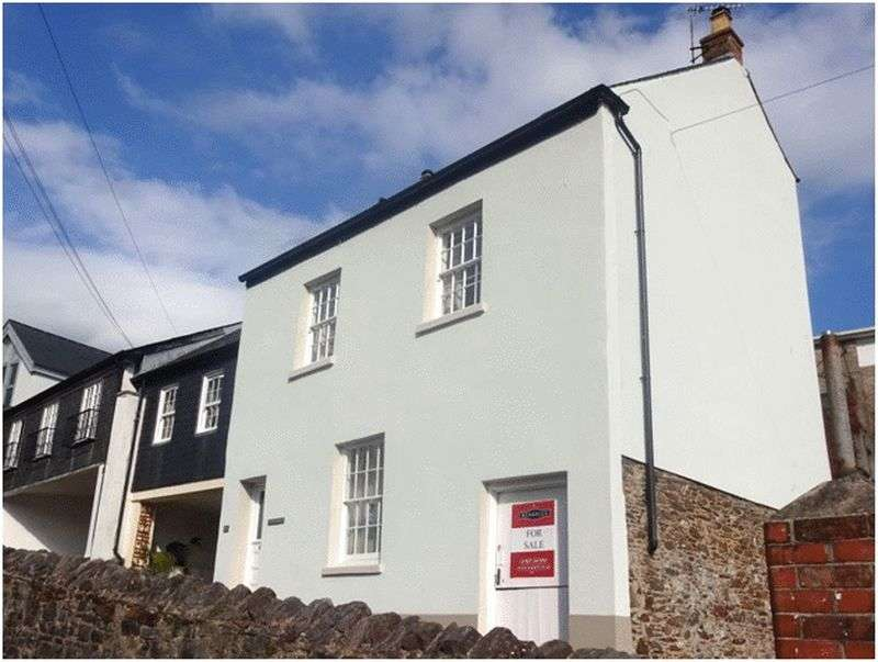 3 Bedrooms House for sale in Birdwood Cottage, Totnes