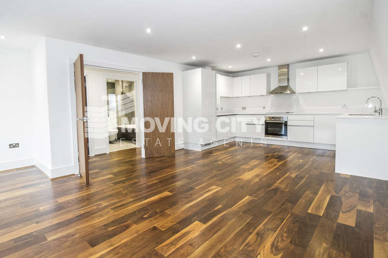 2 Bedrooms Flat for sale in Comro Building, 6 Devonport Street, London