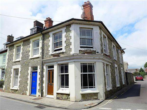 1 Bedroom Apartment Flat for sale in Bell Street, Shaftesbury