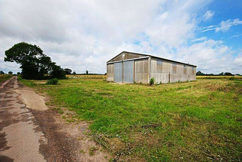 Barn Conversion Character Property for sale in Cherrytree Road, Tibenham, Norwich