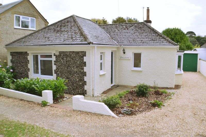 2 Bedrooms Detached Bungalow for sale in FERRING VILLAGE