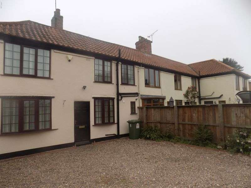 2 Bedrooms Property for sale in Barnby Moor, Retford