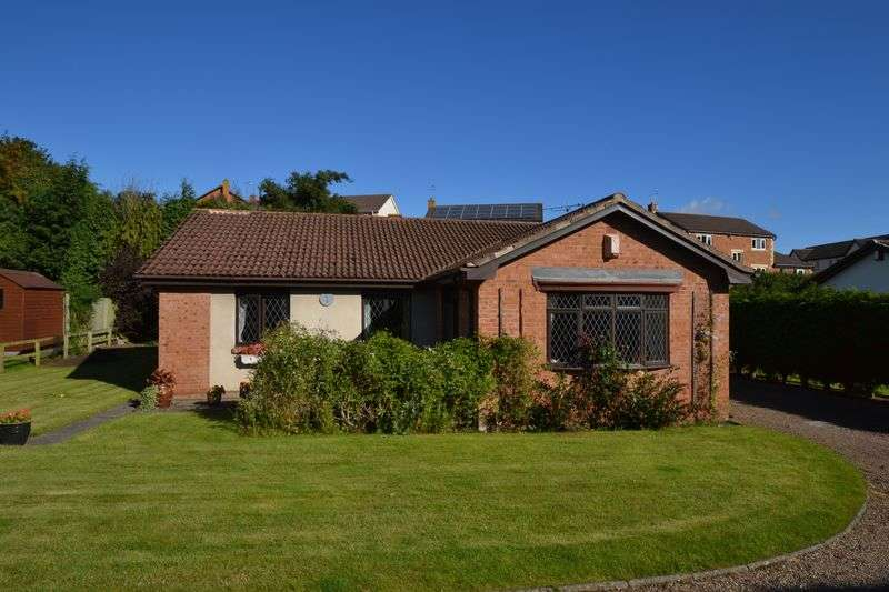 Property for sale in Springfield Park, Alnwick