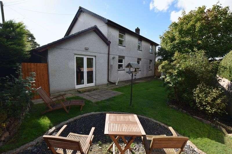 4 Bedrooms Detached House for sale in Eliot Close, Launceston