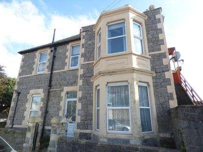 1 Bedroom Flat for sale in Weston-Super-Mare, Somerset, .