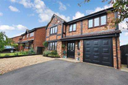 5 Bedrooms Detached House for sale in Woodmere, Barton Hills, Luton, Bedfordshire