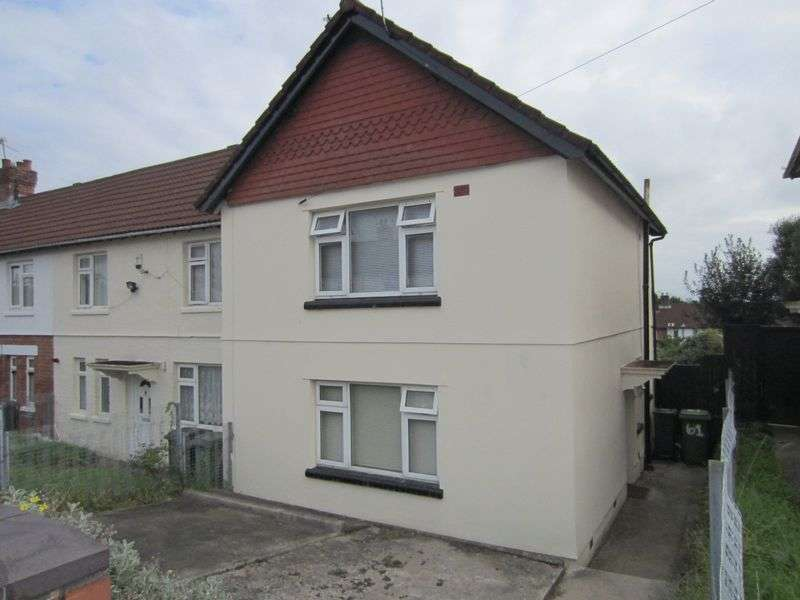 2 Bedrooms House for sale in Stanway Road Ely Cardiff CF5 4JF