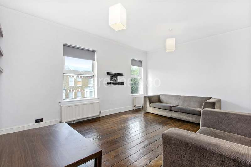 1 Bedroom Flat for sale in Ashmore Road, Maida Vale, London, W9