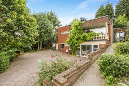 3 Bedrooms Detached House for sale in Hermitage Road, Birstall, Leicester, Leicestershire