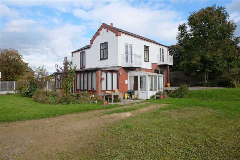 3 Bedrooms Detached House for sale in Lytham Road, Moss Side, Lytham