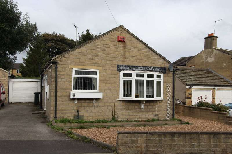 3 Bedrooms Semi Detached House for sale in Moor Lane, Gomersal