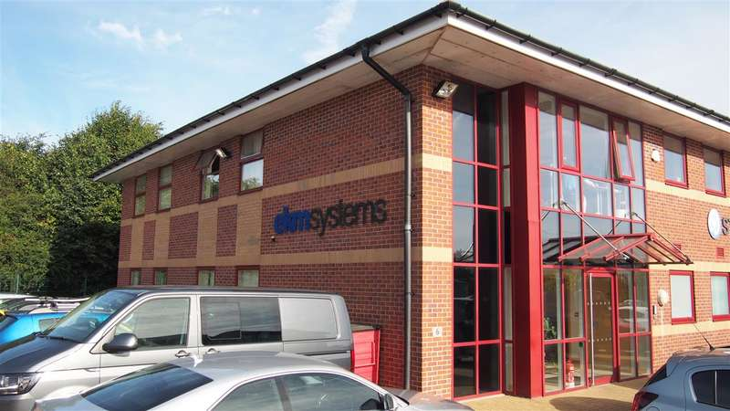 Commercial Property for sale in Arkwright Court, Commercial Road, Darwen