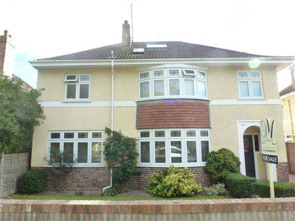 6 Bedrooms Detached House for sale in St Nicholas Road, Uphill, Weston-Super-Mare
