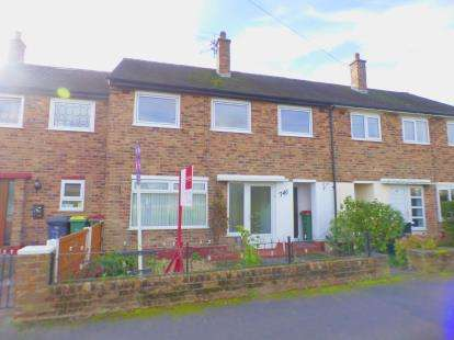 3 Bedrooms Terraced House for sale in Blackpool Road, Ashton-On-Ribble, Preston, Lancashire