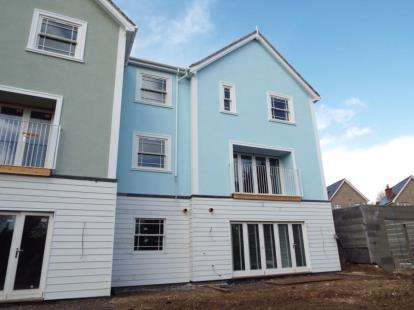 4 Bedrooms Semi Detached House for sale in Tatworth, Chard, Somerset