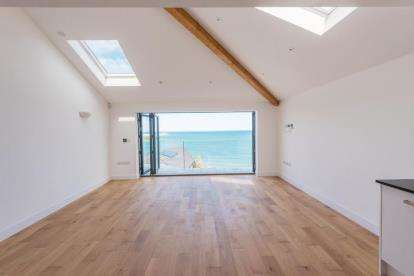 3 Bedrooms Terraced House for sale in Porthrepta Road, Carbis Way, St. Ives