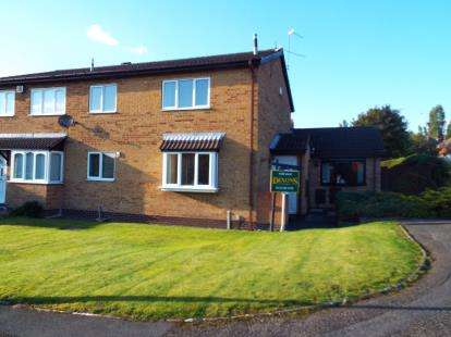 House for sale in Wiseman Grove, Birmingham, West Midlands