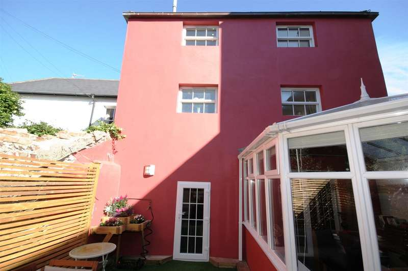 5 Bedrooms House for sale in John Street, Shoreham-By-Sea