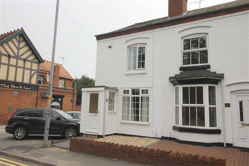 2 Bedrooms Property for sale in Evesham Road, Redditch, Worcestershire, B97