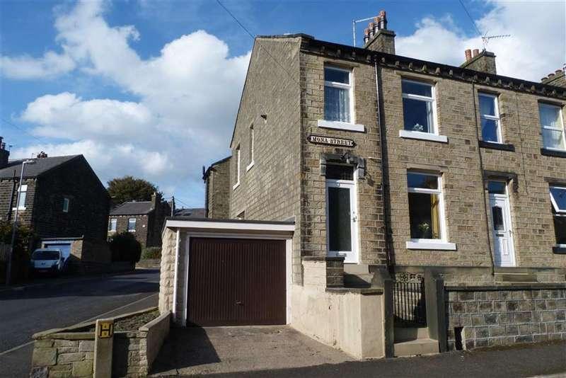 3 Bedrooms Property for sale in 2, Mona Street, Slaithwaite, Huddersfield