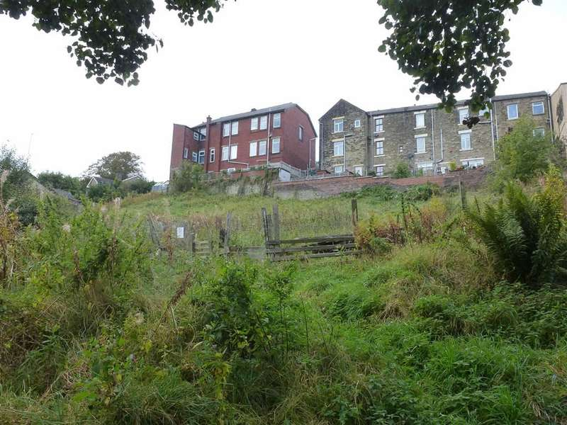 Property for sale in Land To The Rear Of 31-39 Carrhill Road, Mossley, Mossley Ashton-Under-Lyne, Lancashire, OL5