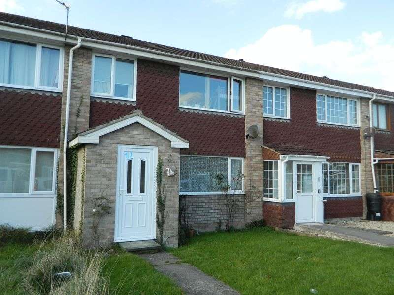 3 Bedrooms Terraced House for sale in SOUTH WORLE