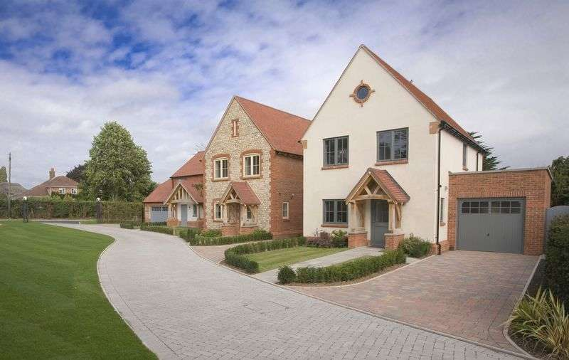 3 Bedrooms House for sale in Salterns Reach , Emsworth