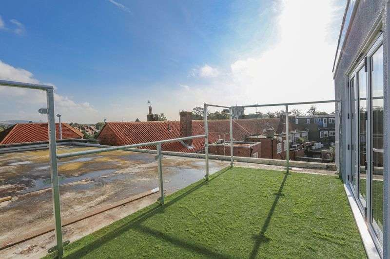 1 Bedroom Flat for sale in Broadwater Street West, Worthing