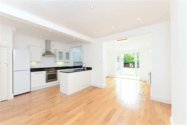 4 Bedrooms Terraced House for sale in Cibber Road, Forest Hill