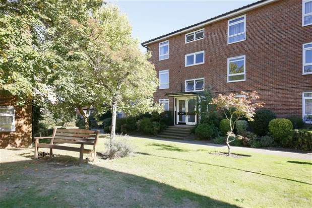 1 Bedroom Flat for sale in Cotelands, Croydon