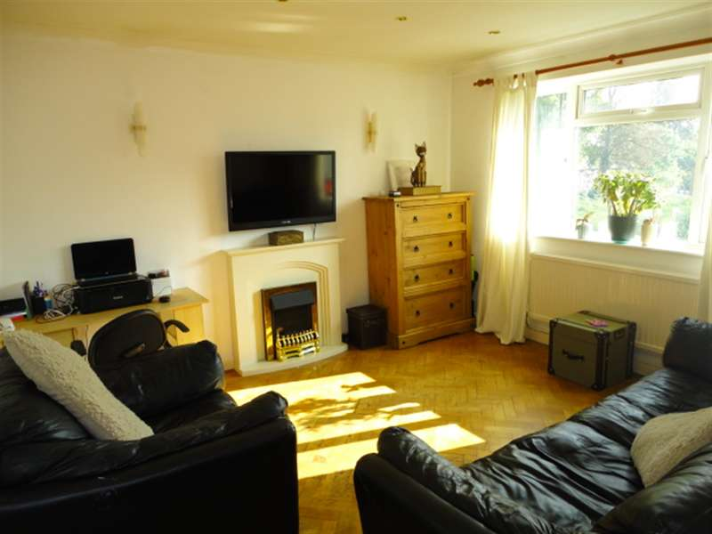 1 Bedroom Flat for sale in Manor Court, Albert Street, Slough, SL1 2AY