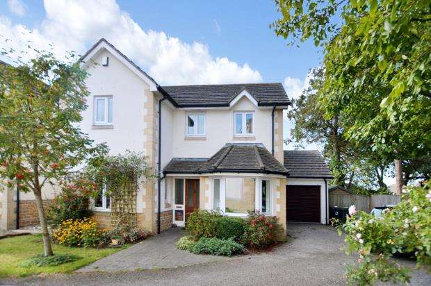 5 Bedrooms Detached House for sale in Thorn Orchard, Ipplepen, Newton Abbot, Devon
