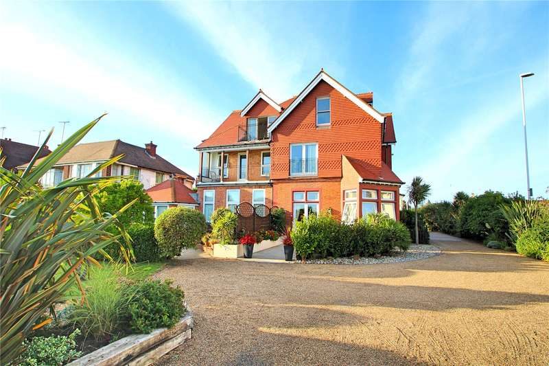 2 Bedrooms Apartment Flat for sale in West Parade, Worthing, West Sussex, BN11