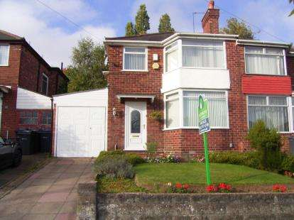 3 Bedrooms House for sale in Chipperfield Road, Birmingham, West Midlands