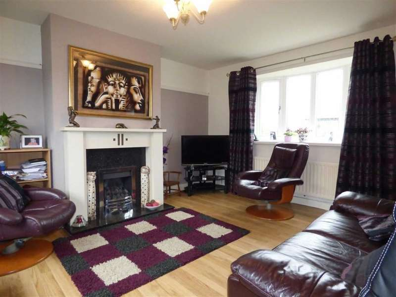 3 Bedrooms Property for sale in Roger Lane, Newsome, HUDDERSFIELD, HD4