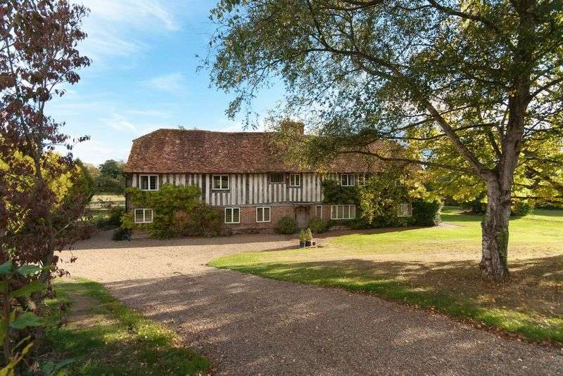 6 Bedrooms Property for sale in Ranters Lane, Goudhurst