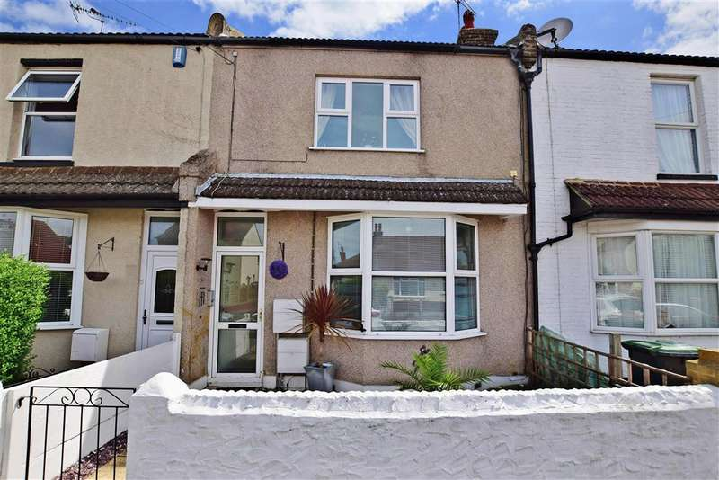 1 Bedroom Flat for sale in Cliff Sea Grove, Herne Bay, Kent