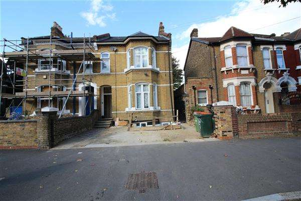 11 Bedrooms Terraced House for sale in Earlham Grove, Forest Gate