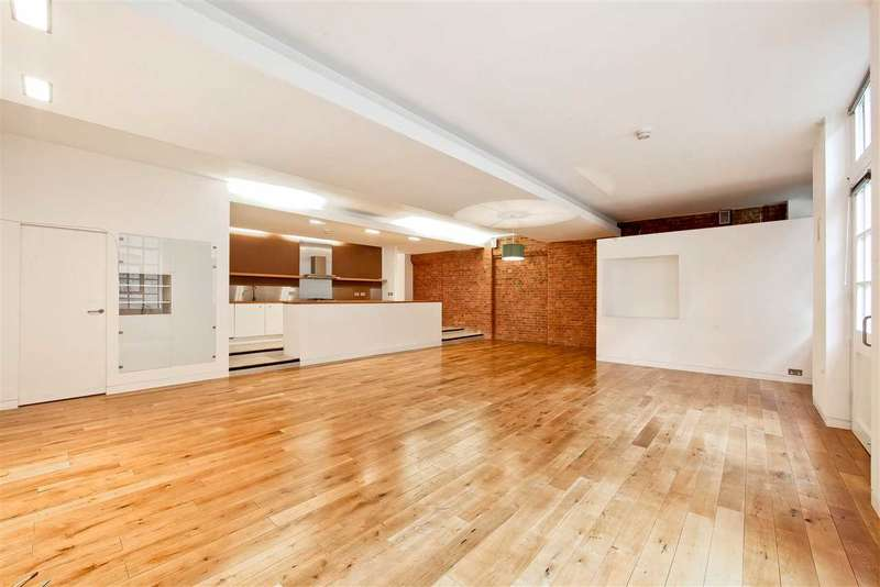 2 Bedrooms Apartment Flat for sale in Nile Street, E1
